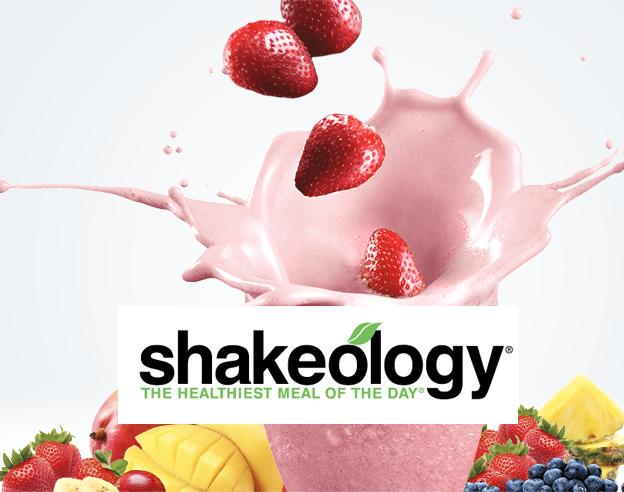 Tropical Shakeology