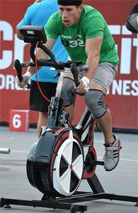 Watt-bike