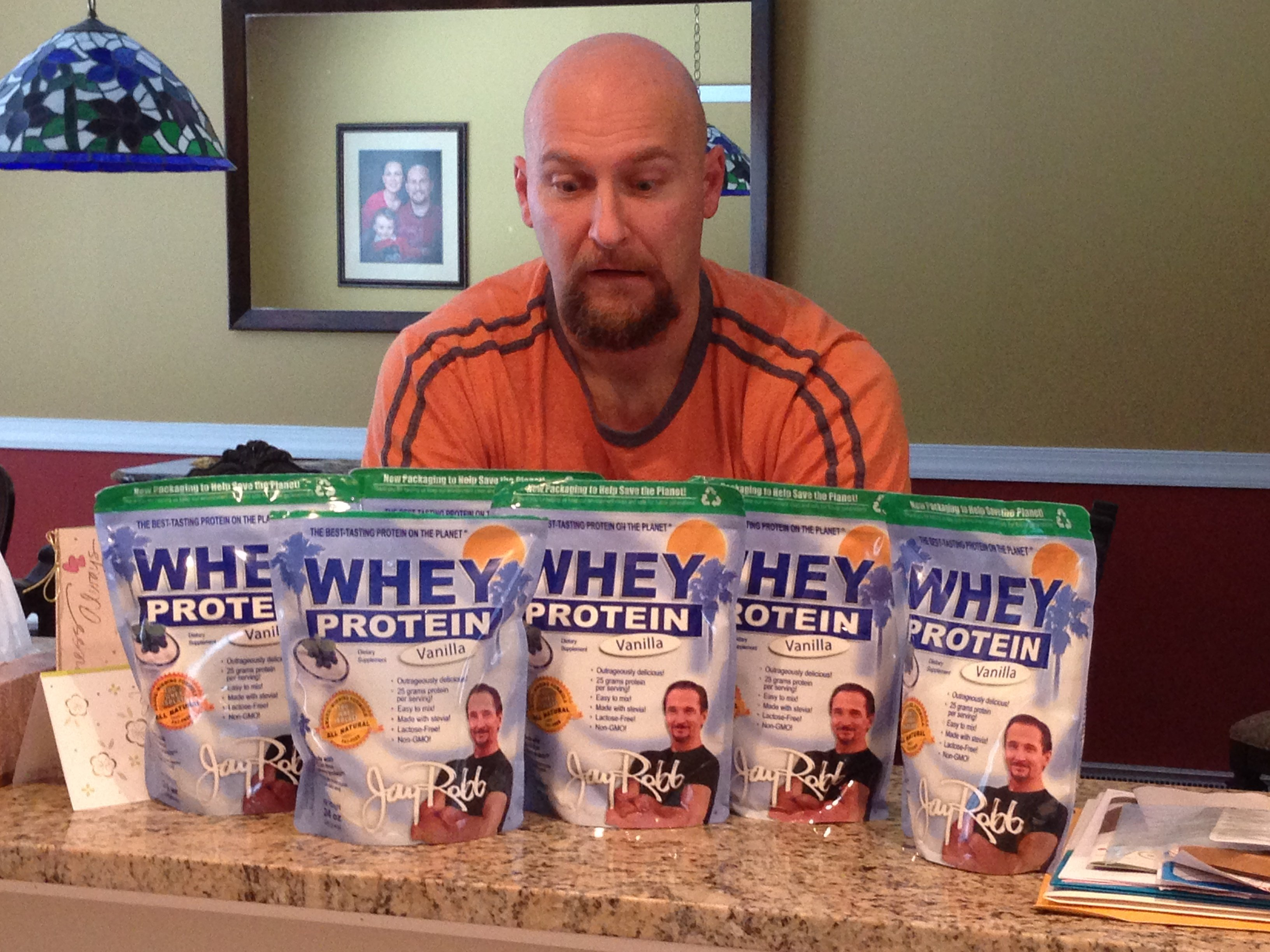 Jay Robb Whey Protein | Is It The Best Quality Protein?