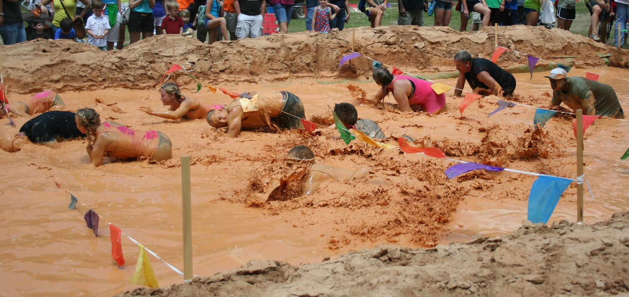 How To Train For A 5k Obstacle Race Mud Run My Guide