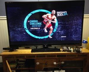 cardio-challenge-max-30