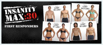 Insanity Max 30 Workout Calendar - FREE DOWNLOAD