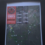 course chart