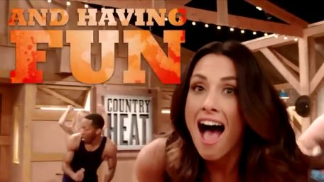 Country Heat Workout Review
