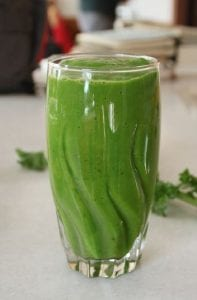 flat-belly-fix-green-tea-smoothie-recipe