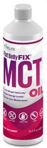 flat belly fix mct oil